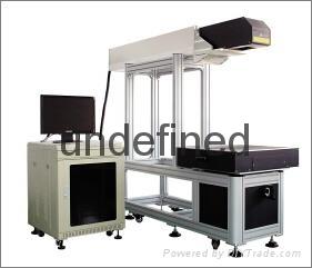 供应深圳康泰达3D激光打标机 1
