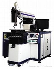 供应全自动激光焊接机