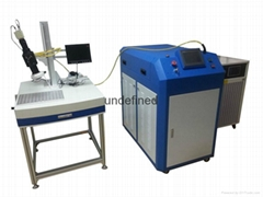供應光纖能量激光焊接機