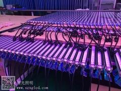 廠家直銷LED線條燈 50501米60燈 15W