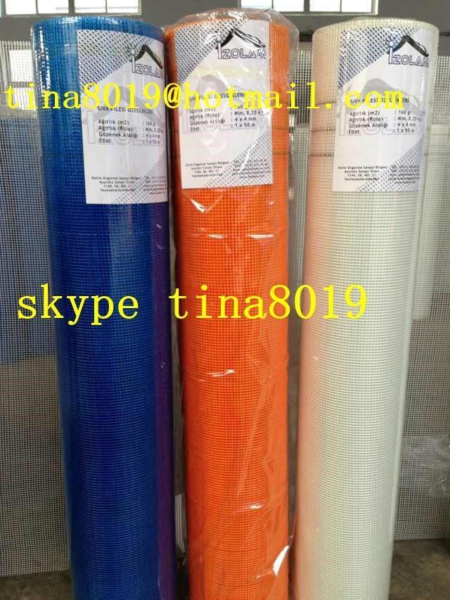 135g Fiberglass Mesh Cloth 1