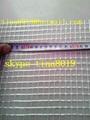AR fiberglass mesh and AR glassfiber