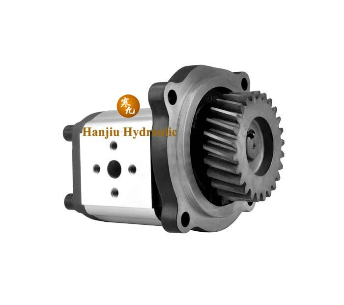 Hydraulic Gear Pump 1