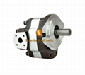 G5 Hydraulic Pump