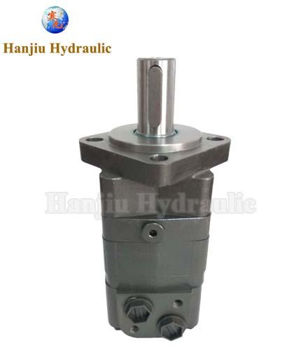 Low Weight Orbit Hydraulic Motor BMS / OMS / MS Disc Va  e G1/2'' Port For Winch 1