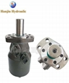BMH Orbit Hydraulic Motor Reliable