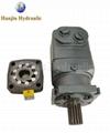 BMV Series Gerotor Hydraulic Motor ,