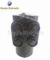 Hydraulic Power Steering Control Unit