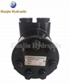 Hydraulic Power Steering Control Unit 101S Open / Closed Center For Industrial T 2