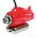 PI68 Water Proof CCTV Camera Recorder 2
