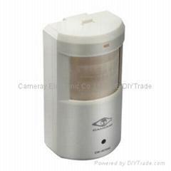 DWDR 700TVL Low Lux Hidden pinhole Camera 62*47*110mm