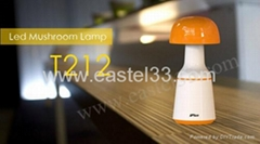 T212 led children reading lamp table lamp