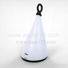 T222 LED camping lamp
