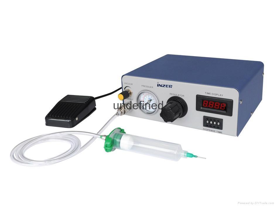 自动胶量控制器 1