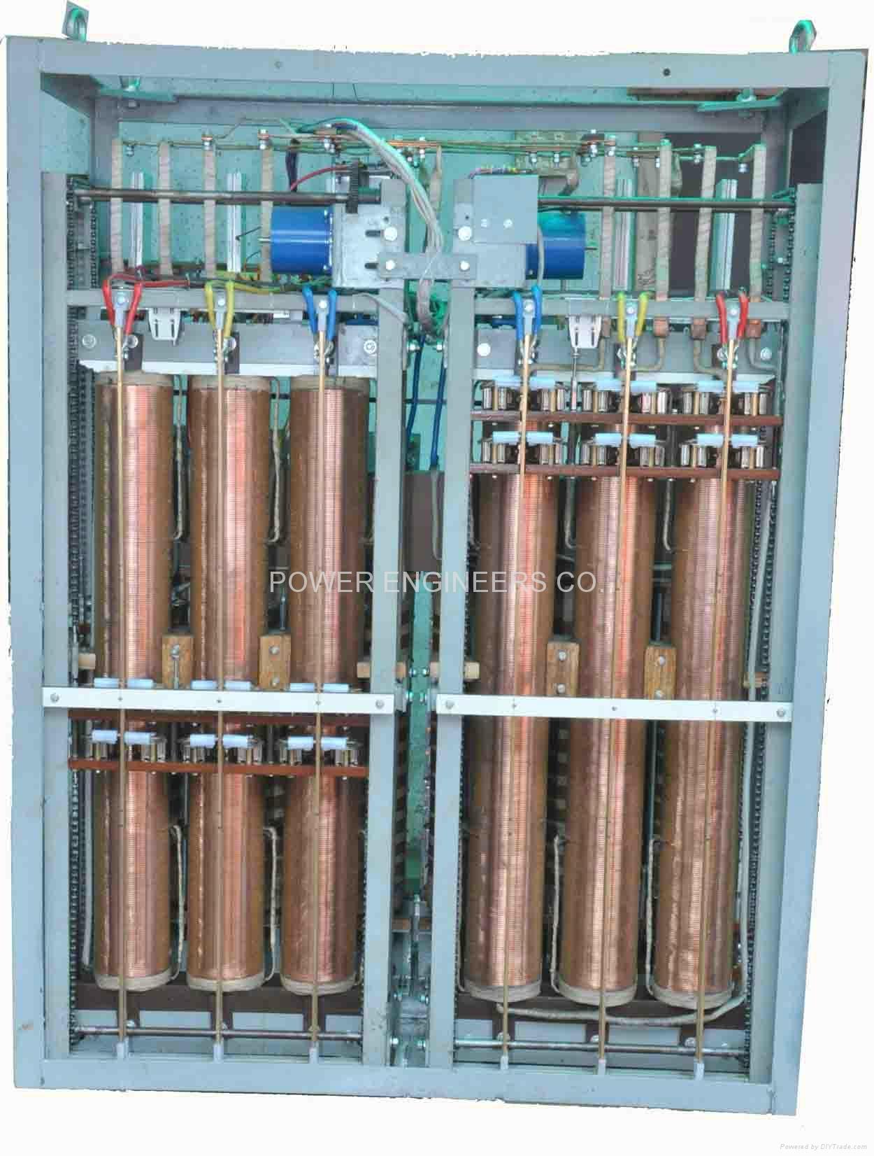 servo voltage stabilizer  2