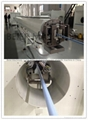 PE/PP-R pipe extrusion line(multi-layer)
