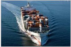 山东烟台到深圳海运物流集装箱门到门运输服务 1