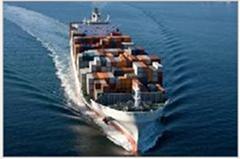 山东烟台到深圳海运物流集装箱门到门运输服务