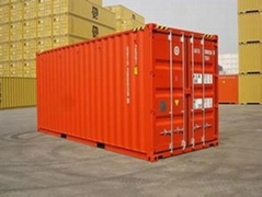 天津到温州肥料集装箱海运运输
