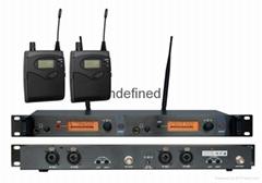舞臺無線監聽設備