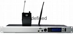 610立体声无线舞台监听