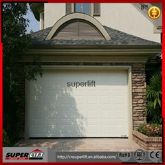 automatic garage door  with CE quality