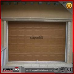 automatic pu  garage door  panel sale
