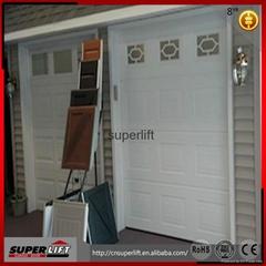 automatic garage door  high speed low noise