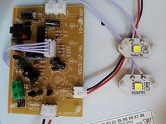 LED消防应急吸顶灯