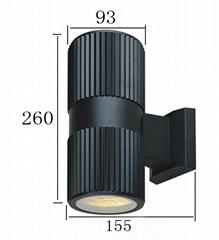 wall light ,led wall light,outdoor lighting,outdoor wall light