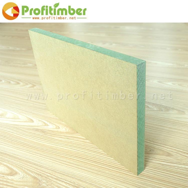 Decorative Wall Panel Board Supplier Waterproof MDF - Profitimber ...