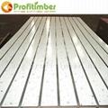 Hot Sale Wholesale PVC Slatwall Panel