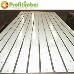 Hot Sale Wholesale PVC Slatwall Panel