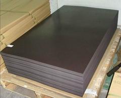 Rubber Factory Green SBR Rubber Sheet for sealing