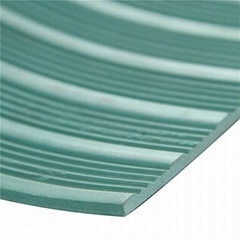 20mm thickness rubber sheet