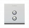 SmartRoom无线窗帘控制
