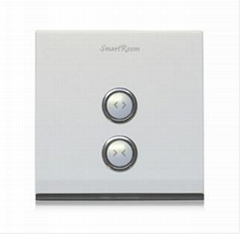 SmartRoom无线窗帘控制器系列/智能家居加盟