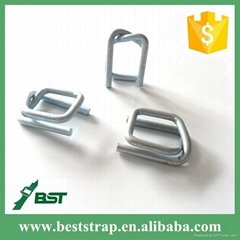 BST 2018 cord strap buckle for packing 19mm