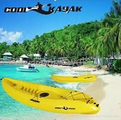 pedal kayak sit on top b