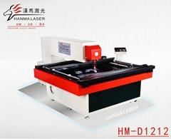 供應廣州性價比高的激光刀模機HM-D1212