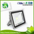 50W LED Flood Light Cool White Warm Outdoor Landscape 85-265V Lamp 2