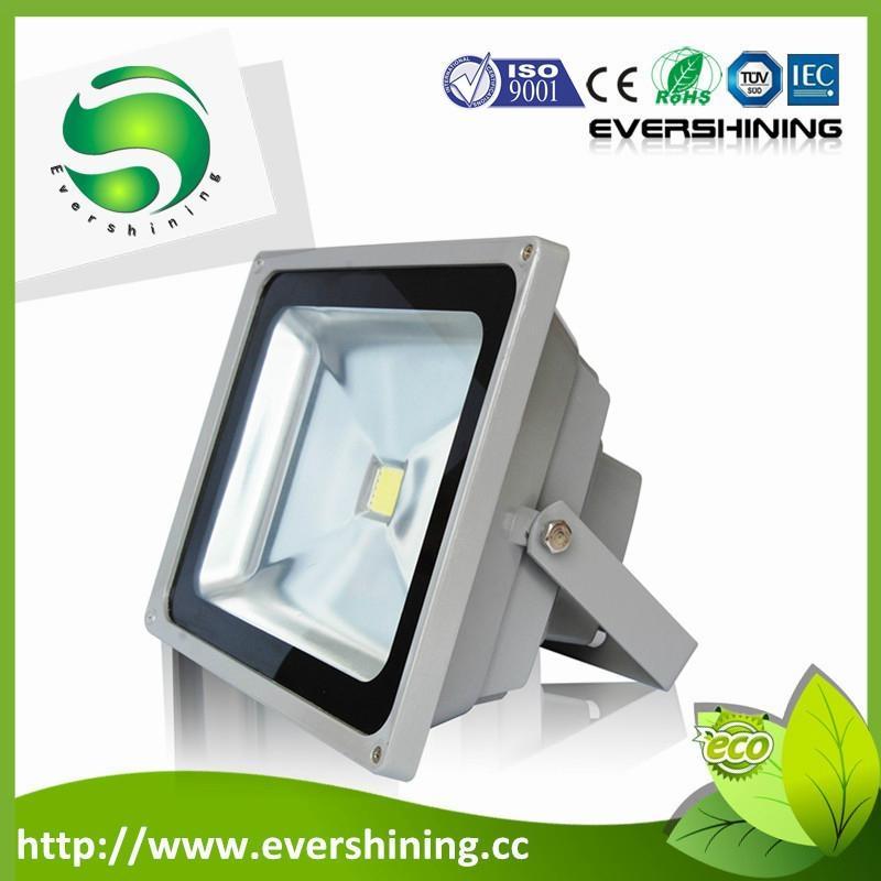 50W LED Flood Light Cool White Warm Outdoor Landscape 85-265V Lamp 3