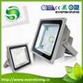 50W LED Flood Light Cool White Warm Outdoor Landscape 85-265V Lamp 5