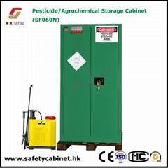 Pesticides Storage Cabinet