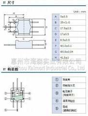 TAM田村水泥电阻器 P2R 中国区一级代理