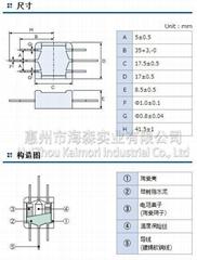 TAM田村水泥電阻器 P2R 中國區一級代理