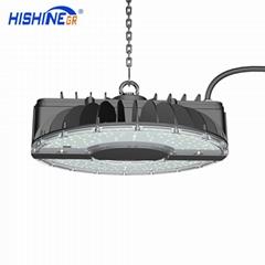 Hishine ufo high bay light waterproof IP65 250W led warehouse workshop factory l