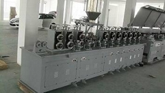 Flux cored welding wire manufacturing machine factory