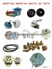 laundry washing machine spare parts