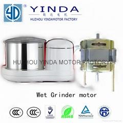 table top wet grinder motor